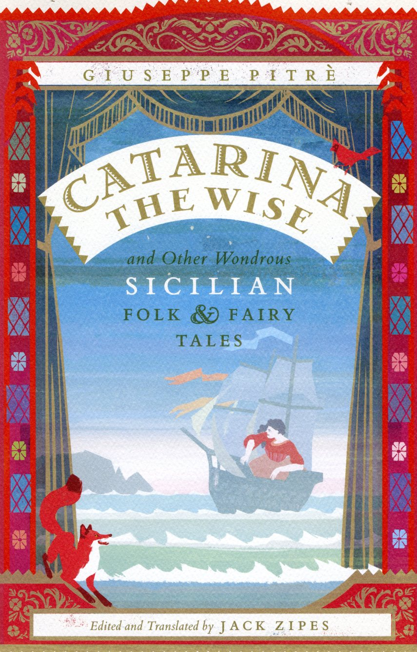 Catarina the Wise002