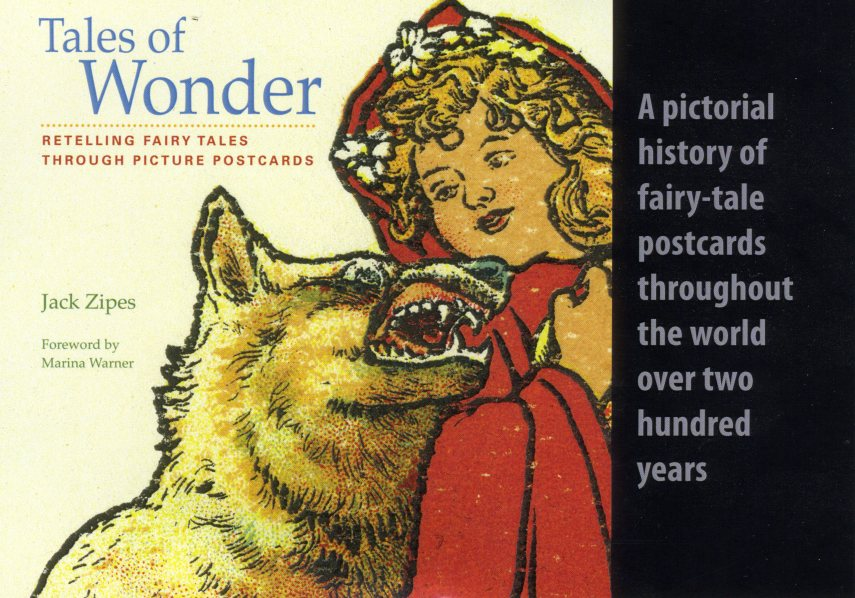 Tales of Wonder001
